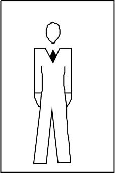 漫画男性3386