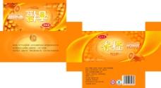 香橙包装设计图片