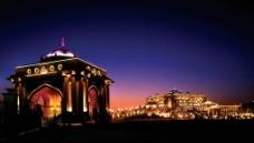 酋长国宫殿酒店图片