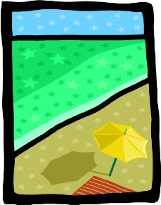 海邊風景0099
