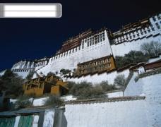 中国旅游风光高清壁纸