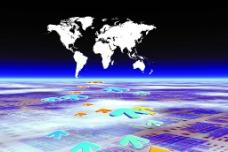互联世界图片