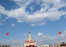北京展览馆图片