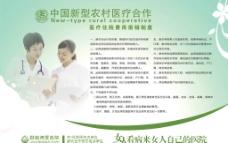 新型农村医疗合作图片