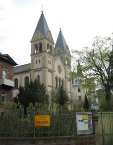 德国教堂图片