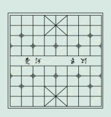 中國象棋棋盤圖片