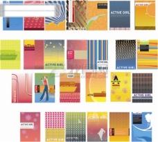 韩国书刊封面设计
