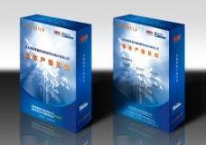 行业软件包装图片