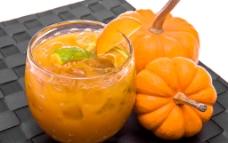 南瓜 饮品 甜品 万圣节 主题 鸡尾酒 小南瓜图片