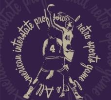 运动 人物 篮球图片