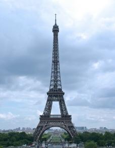 艾菲尔铁塔图片