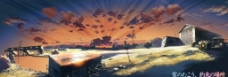 云的彼端 约定的场所图片