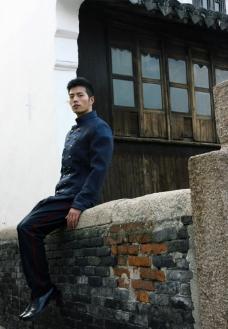 李小兵写真集图片