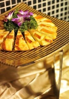 官房酒店西餐美食1图片