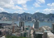 港景峰海景图片