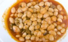 黄豆煲图片