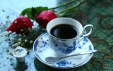 哥德咖啡图片