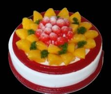 生日蛋糕圖片