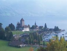 瑞士风情图片
