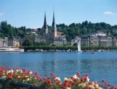 瑞士风情 066图片