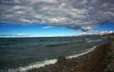 大海 乌云图片