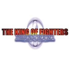 拳皇KOF2000高清LOGO图片