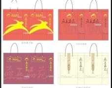 手提袋设计(g 17)图片