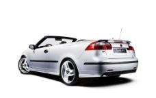 SAAB萨博汽车图片