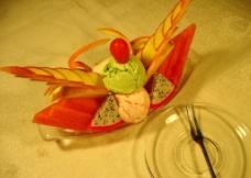 水果船图片