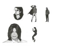 迈克尔杰克逊图片