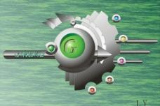 网络游戏设计图片