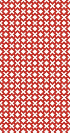 菱形纹图片