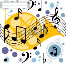 音乐素材16