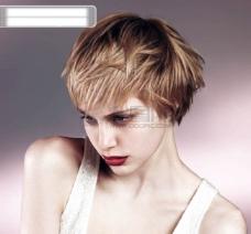 发型设计3