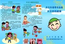 手足口病防治宣传图片