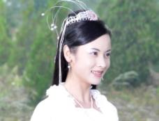 杨明娜图片