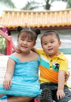 越南可爱小天使图片