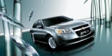 雪佛兰景程汽车广告主图图片