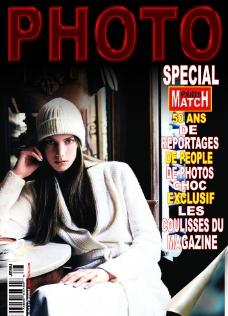 时尚杂志封面5图片