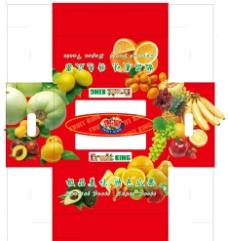 水果 礼盒图片