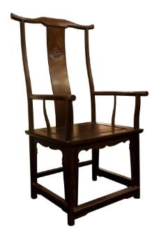 红木椅图片