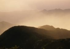 泰山风光图片