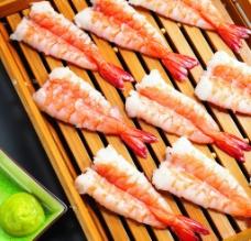 寿司虾图片