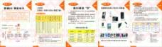 联通3G优惠海报图片