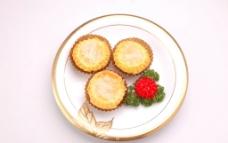 燕窝蛋挞图片