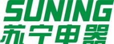 苏宁电器标志logo图片