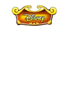 迪士尼 標志 迪士尼標志圖片