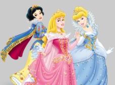 三公主图片