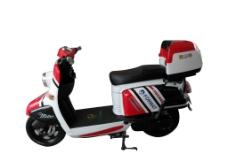 阿波罗号摩托车图片