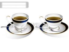 咖啡杯矢量